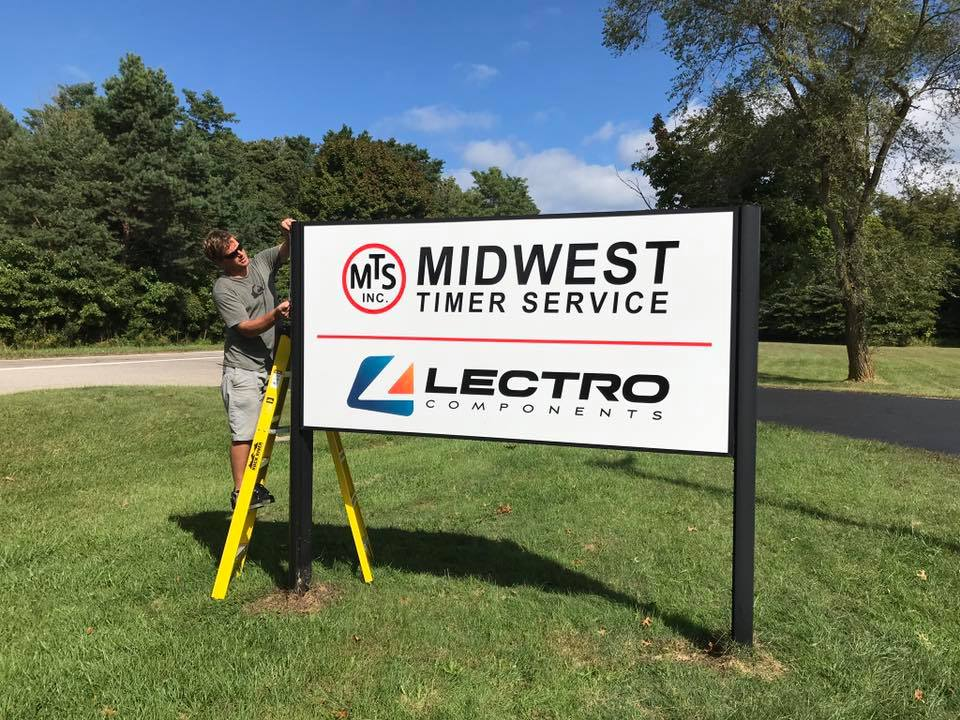 midwest timer and lectro components logo